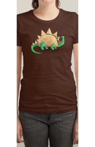 Tacosaurus, New and Top Selling Cute T-Shirts + Threadless Collection