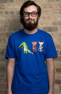 A is for Jerks!, $8.99 Tees + Threadless Collection
