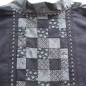 Creative Machine Vest Challenge Threads