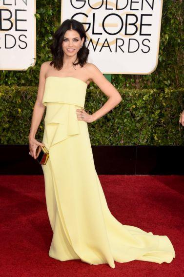 Jenna Dewan-Tatum, Carolina Herrera