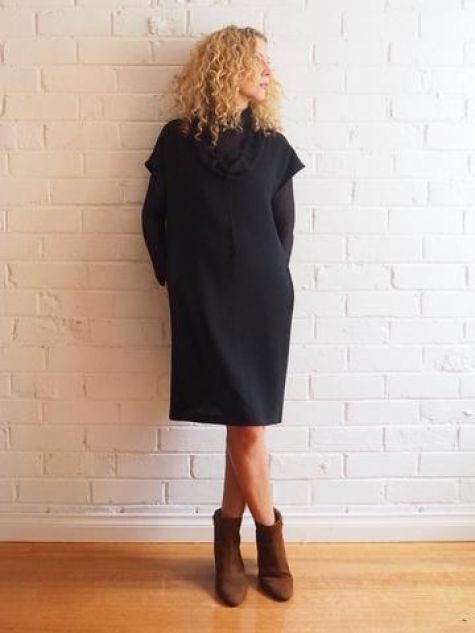 Yuki Dress