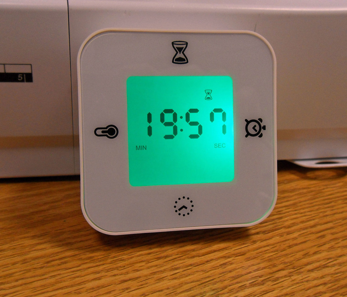 Ikea Alarm Clock Instructions Klockis