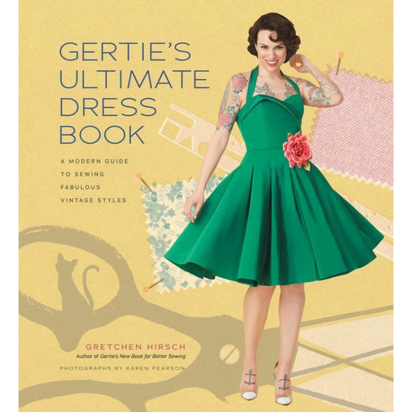 Round-up: Sewing Books With Patterns Included - Threads