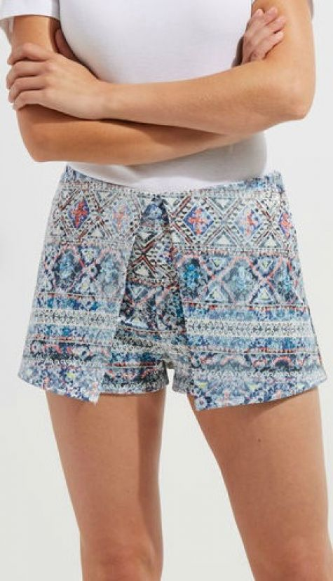 Pattern Roundup Summer 60 Shorts And Skirts Threads Gorgeous Skort Pattern