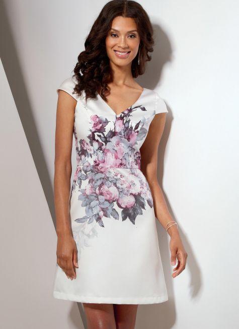 Pattern Roundup Spring 2017 Dresses Threads