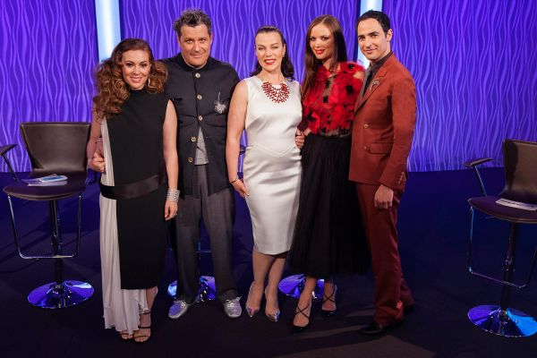 Judges project runway all stars season 5