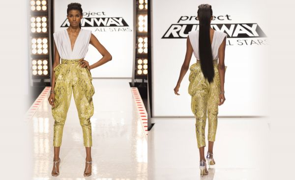 Kini project runway all stars season 5