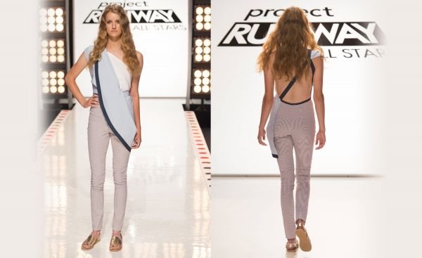 Sam project runway all stars season 5