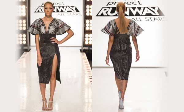 Dom project runway all stars season 5
