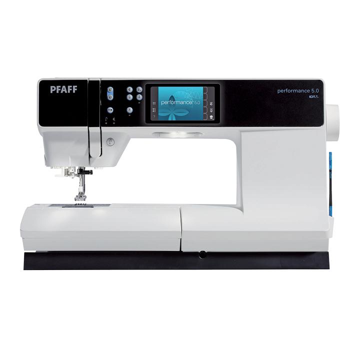 Baby Lock Sewing Machine With Stitch Regulator