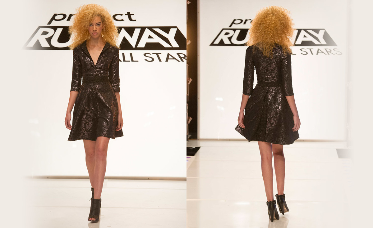 Project Runway All Stars Season 5 Episode 1 Alexander