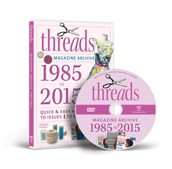 2015 Threads Archive