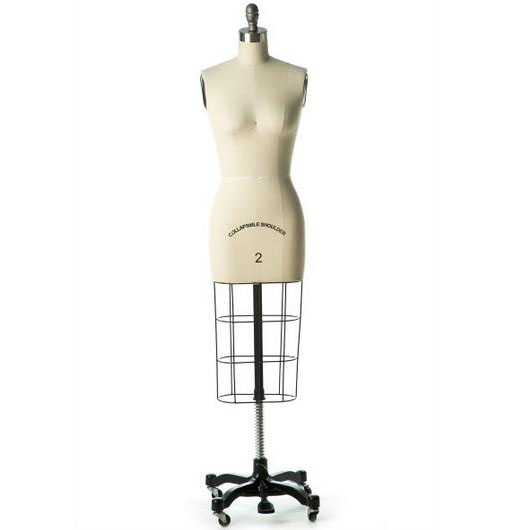 REPLACEMENT Size 14 Female Body Tailors Dummy Dressmakers Mannequin Bust /& Cover