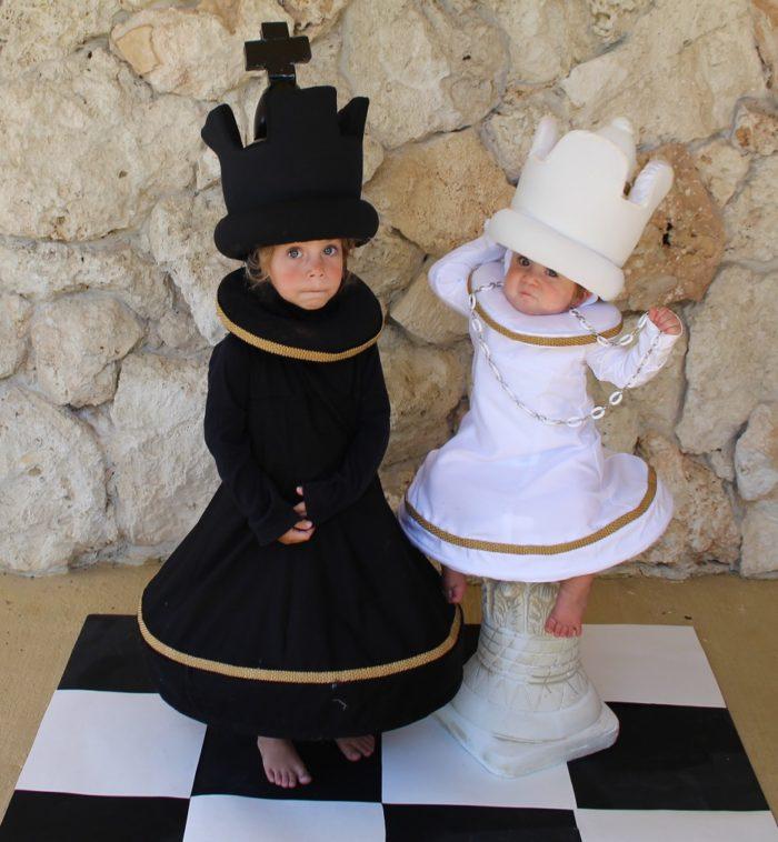 xadreza fatos de carnaval originais
