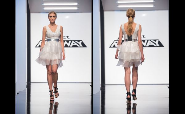 Project Runway Season 14 Episode 7 lindsey creel