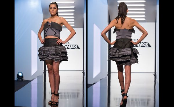 project runway season 14 episode 7 laurie underwood