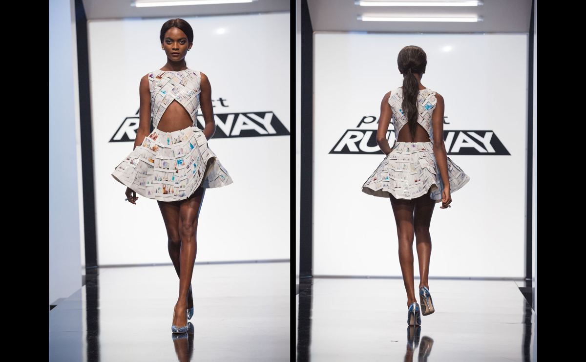 project runway season 14 episode 7 ashley tipton