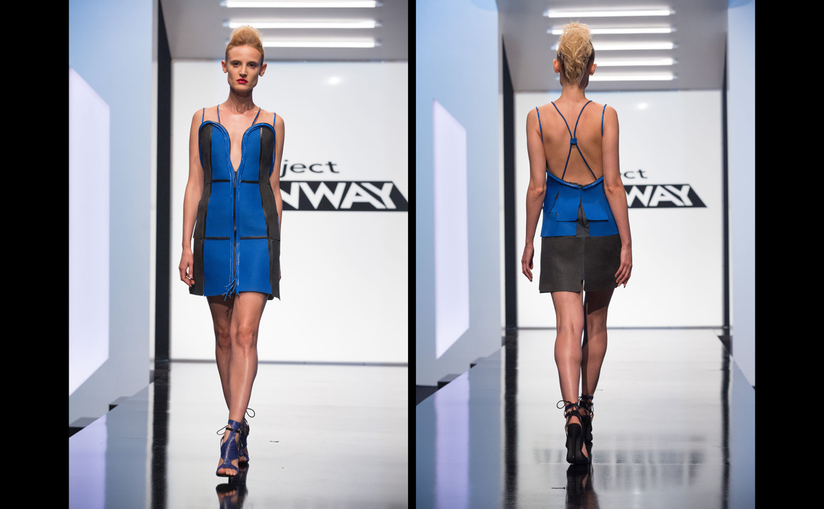 Project Runway Season 14 Episode 7 joseph poli