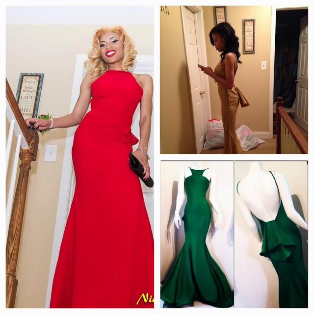 Marilyn Monroe/Michael Costello (PR) Inspired - Threads