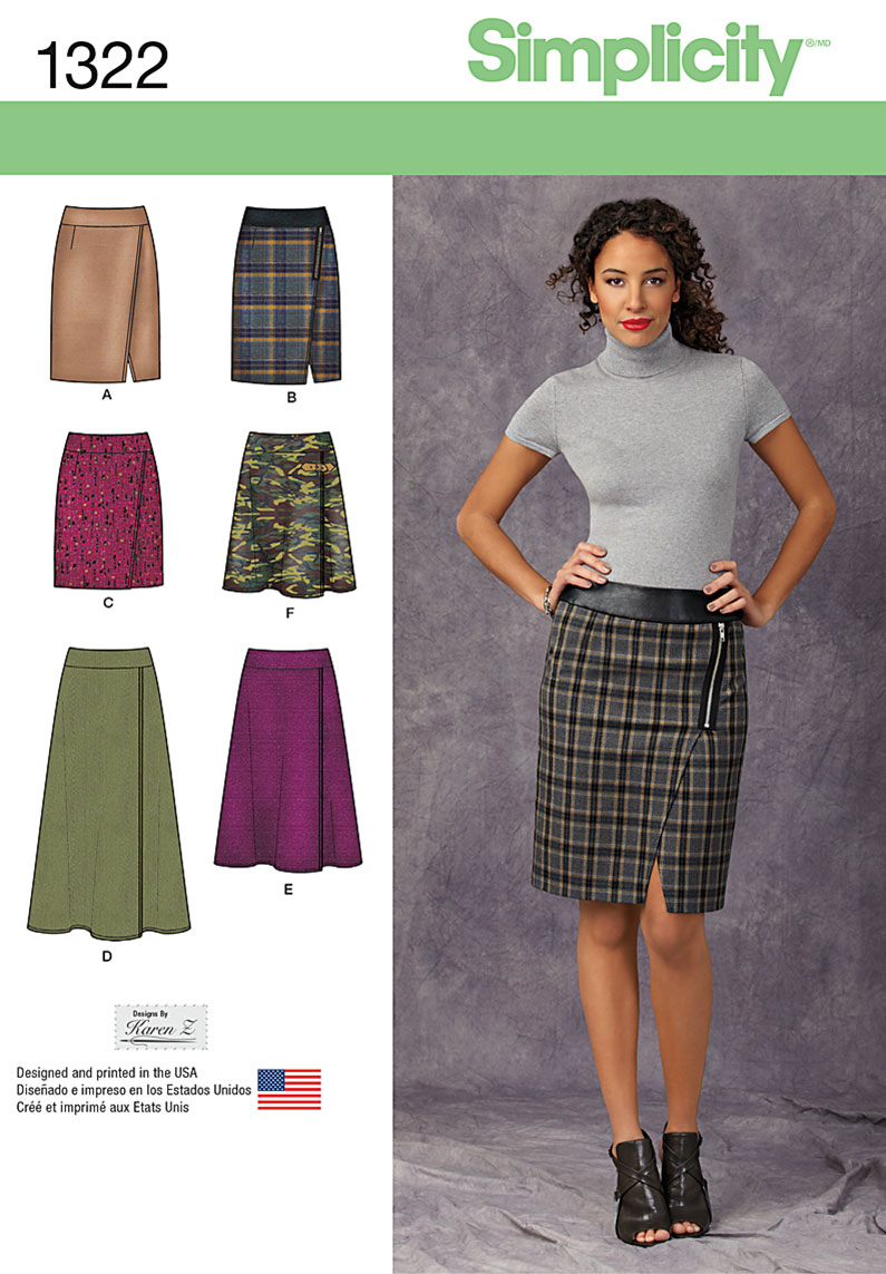 Pattern Recommendations For Spring 2015 Fashion Trends