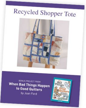 free download shopper tote
