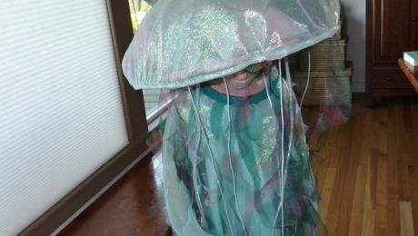 & Jellyfish Costume - Threads