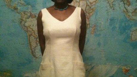 Vera Wang Inspired Spring Time Wedding Dress Threads