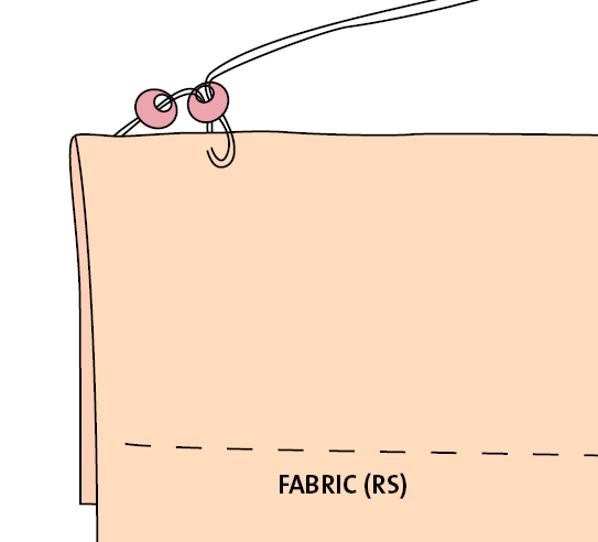 brick stitch 2