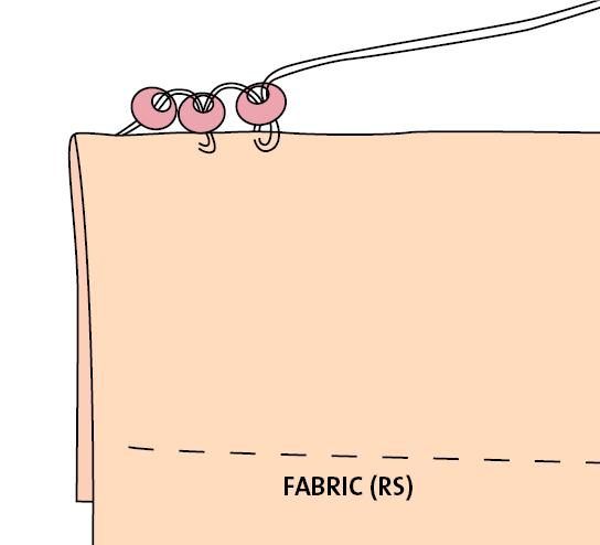 brick stitch 3