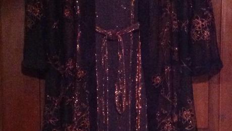 Silk Charmeuse Luxe Bow Blouse Threads