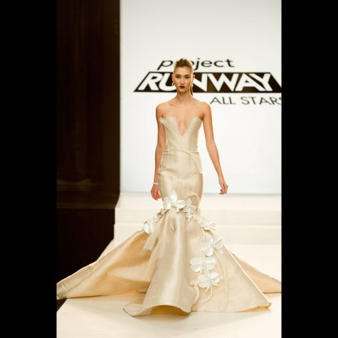 Project Runway All Stars, Episode 7: \
