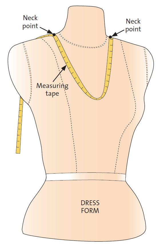 Learn How to Sew an Elegant Draped Neckline to a Simple
