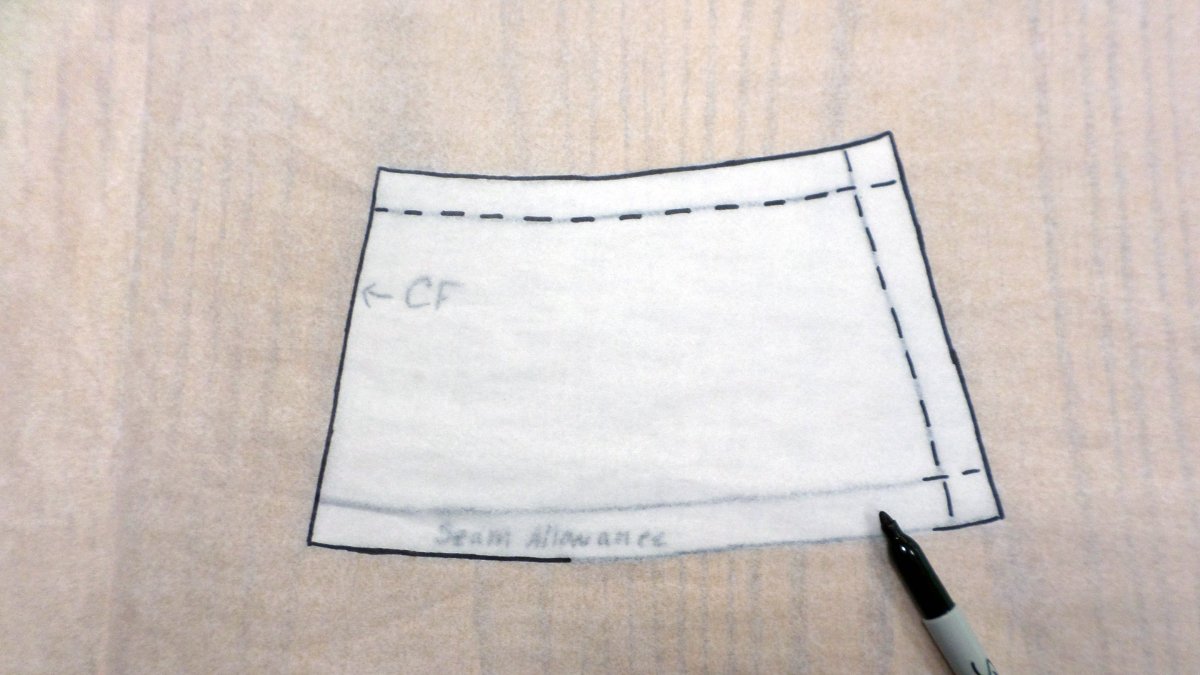 Pattern Tracing Paper Cool Inspiration Ideas