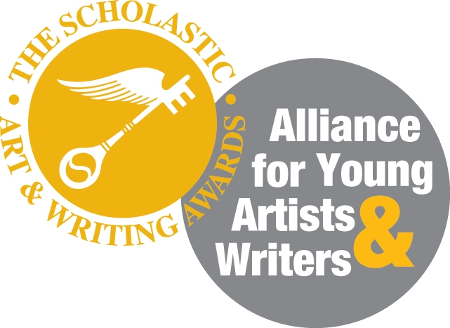 2016 - Awards For Student Work Crown Awards - Scholastic Recipients