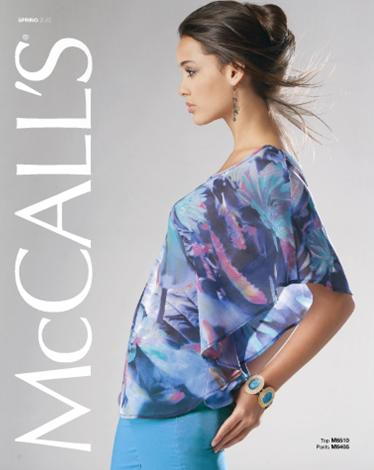 Mccalls And Kwik Sew Join Forces Threads