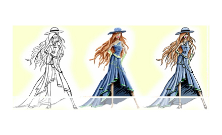 New Fashion Design Degree Program Launches Threads