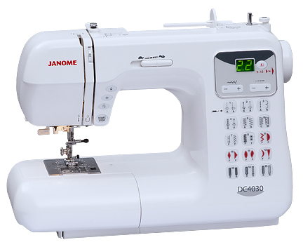 New Sewing Machines By Janome Threads Cool Auto Tension Sewing Machine