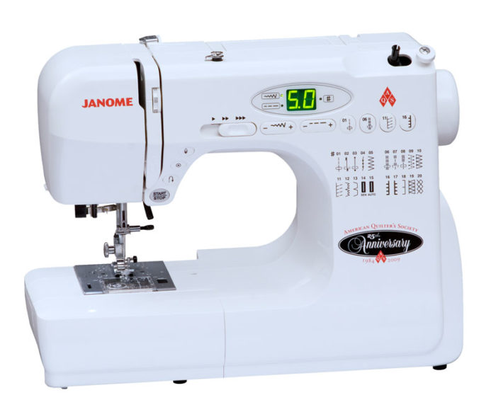 UPDATED The Latest In Sewing Machines Threads Cool Latest Janome Sewing Machine