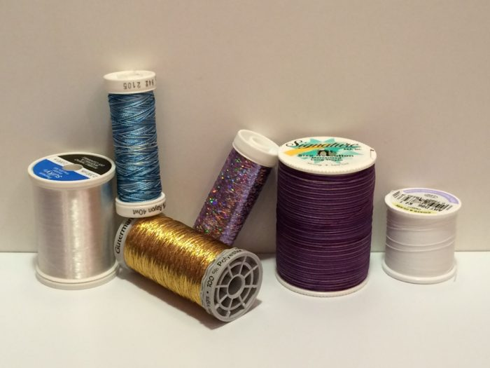 Six Thread Types That Add Variety To Your Projects Threads