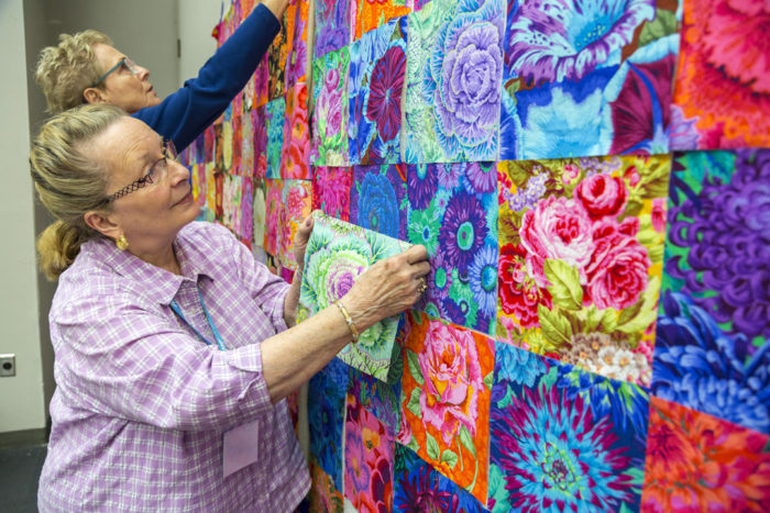 International Quilt Festival 2017 in Houston