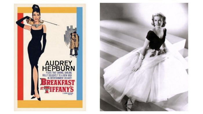 Fashion On Film Let Movies Inspire Your Sewing Threads