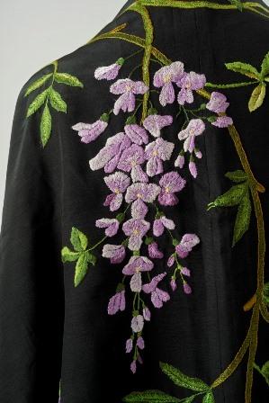 Royal School of Needlework Embellishment in Fashion