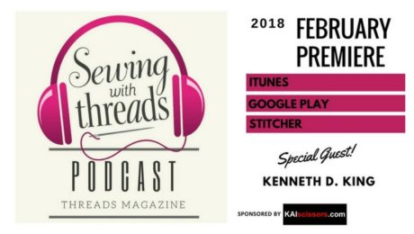 Threads magazine podcast premiere