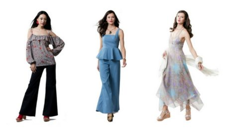 2018 Spring Fashion Review by Threads Magazine