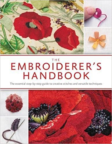 The Embroiderer's Handbook, Inspirations Studios
