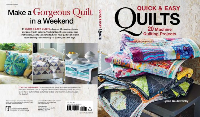 quick and easy quilts taunton press