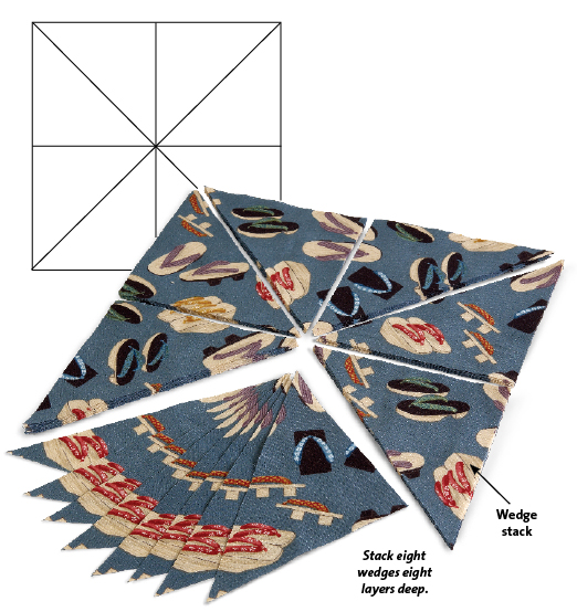 Learn An Easy Way To Piece A Quilt Top Threads
