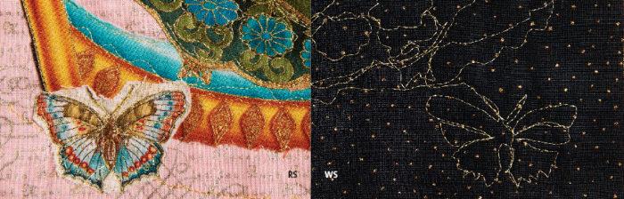 Use a Stitch Regulator for Free-Motion Stitching on Garments