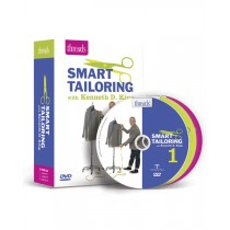 Kenneth D. King Smart Tailoring DVD