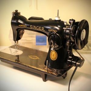 Singer machine date Le Blog
